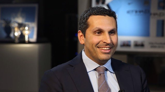 PART TWO: Khaldoon Al Mubarak on the future