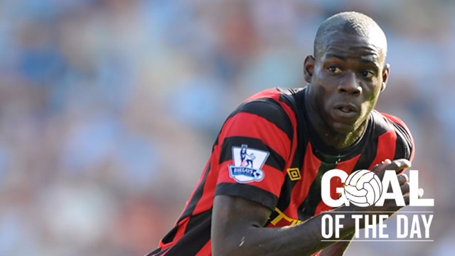 Mario Balotelli: A riddle wrapped inside an enigma