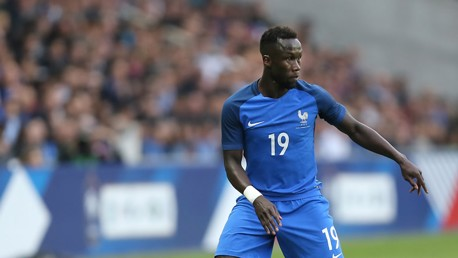 BAC-ATTACK: Sagna likely to start at right-back