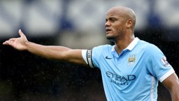 EURO STAR: Kompany joins punditry team