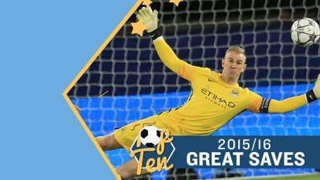 Great Man City saves