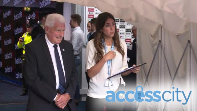 Access City: Anna Pala