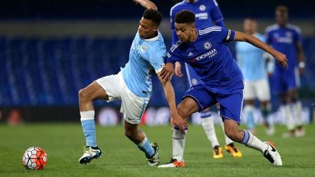 Man City v Chelsea PL2: Key battles