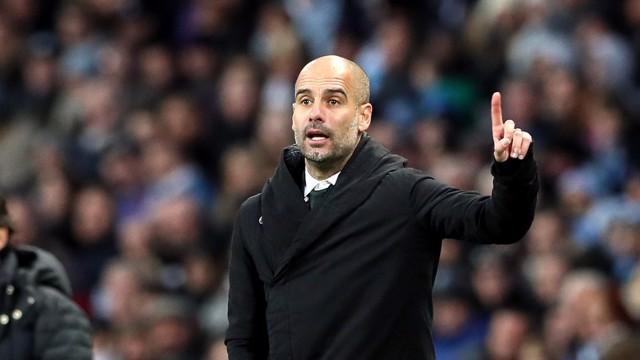 PEP: City boss on Boro draw