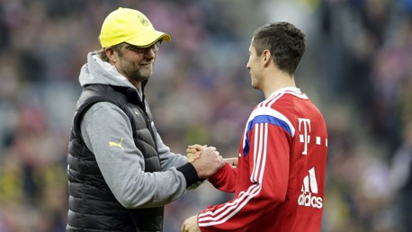 In other news: Lewa tips Liverpool for title