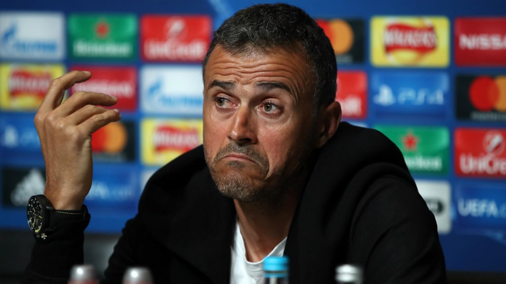 Enrique: Man City will flourish under Guardiola