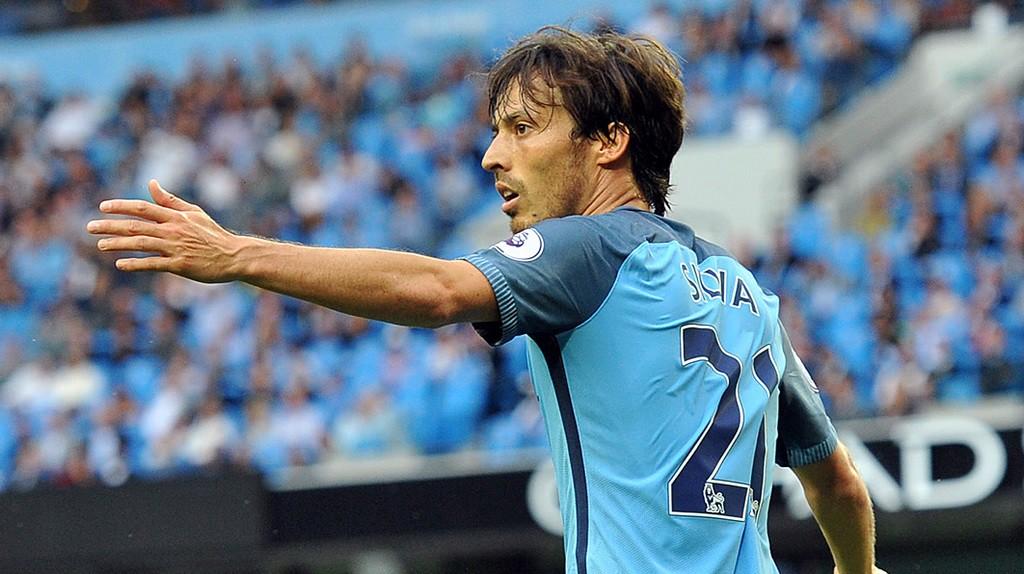 David Silva: Manchester City's Genius