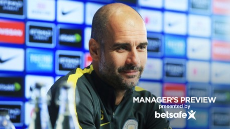 Pep: Race for top four will go to the wire