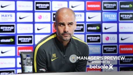 UPDATE: Pep has given us the latest on his injured stars
