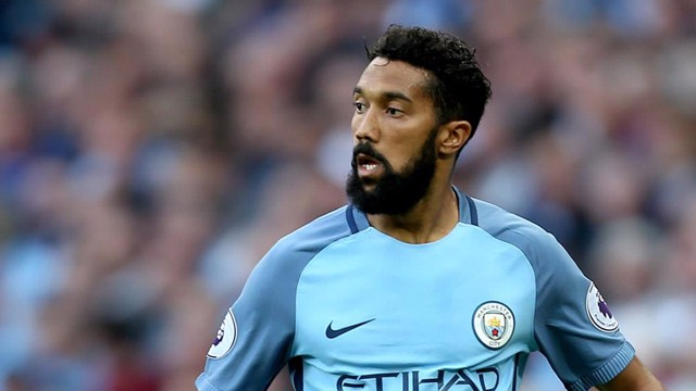 GAEL ON WIN: Clichy on feel good factor