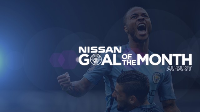 GOAL OF THE MONTH: Four goals, you choose!