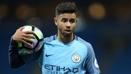 S'land 2 City U23s 4: Fernandes' top corner double