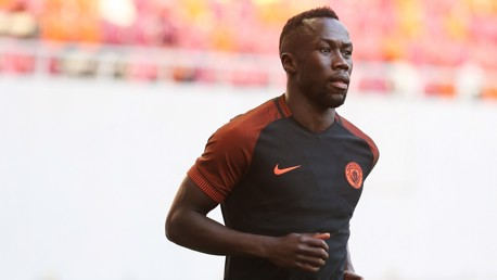 Sagna: We are fighters