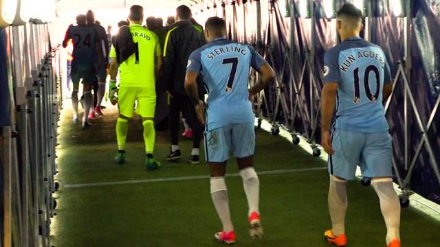 TUNNEL CAM: What went on away from public view against Hull?