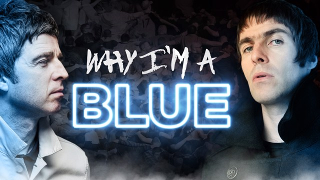 CITY V UTD: Why I'm A Blue