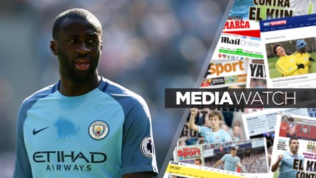 RETURN OF THE KING?: Will Yaya Toure change his mind about international retirement?
