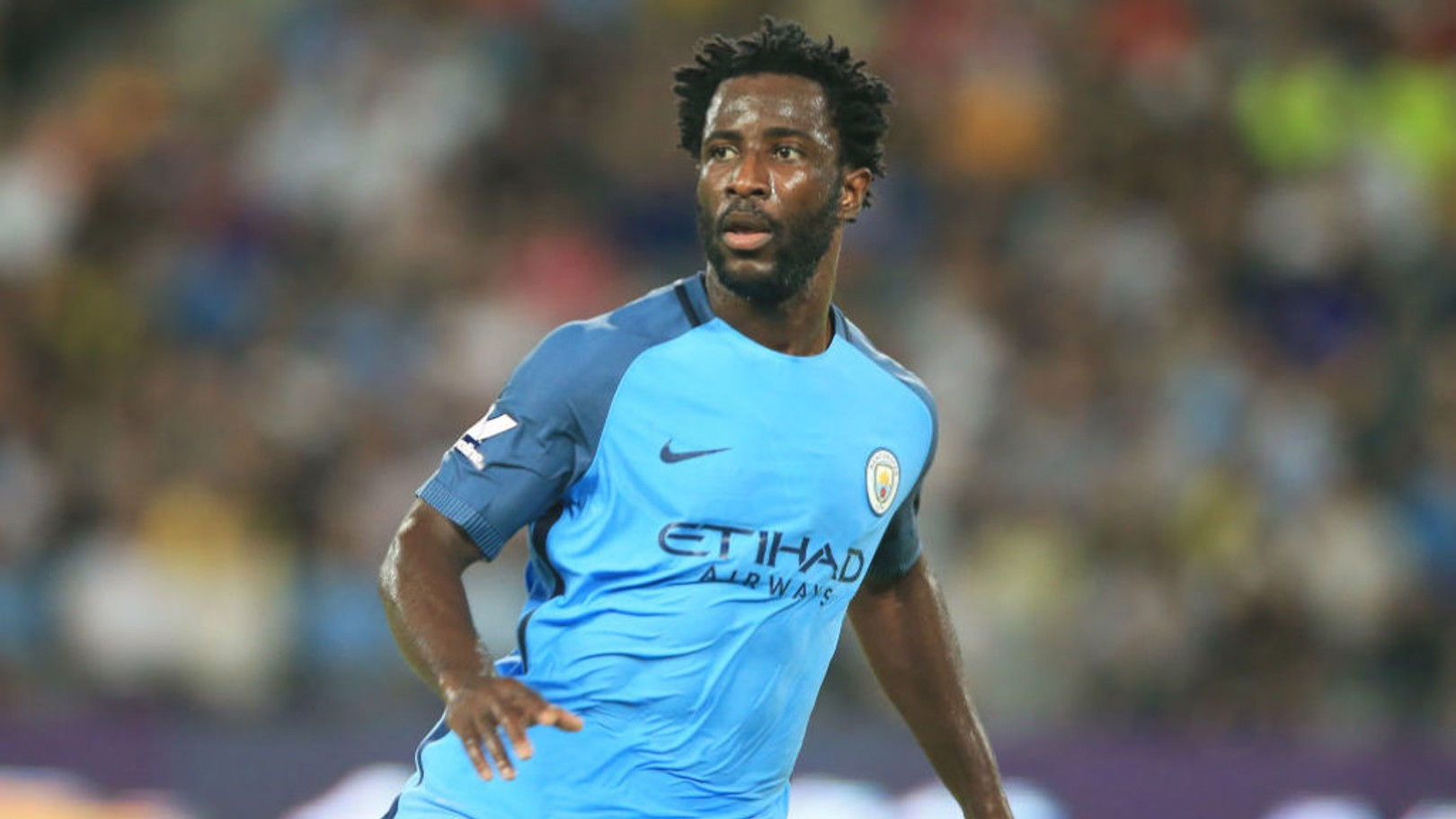 Wilfried Bony regresa al Swansea