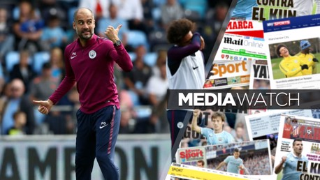 GOSSIP: Is Guardiola looking for further reinforcements before the window closes?