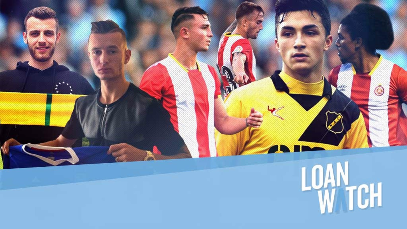 LOAN RANGERS: How have City's loan stars fared this week?