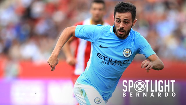 SPOTLIGHT: Bernardo Silva's display against Girona in focus