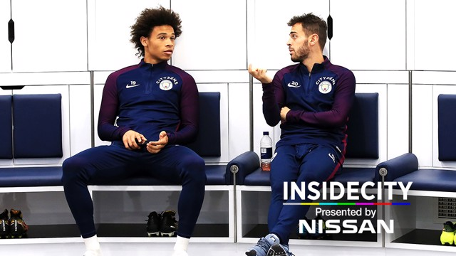 INSIDE CITY: Episode 259.