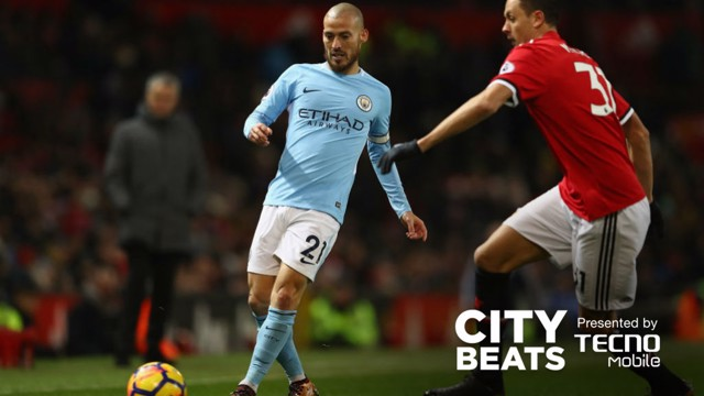 CITY BEATS: This week we look at our derby win set to music!