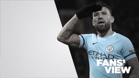 FANS VIEWS: United v City