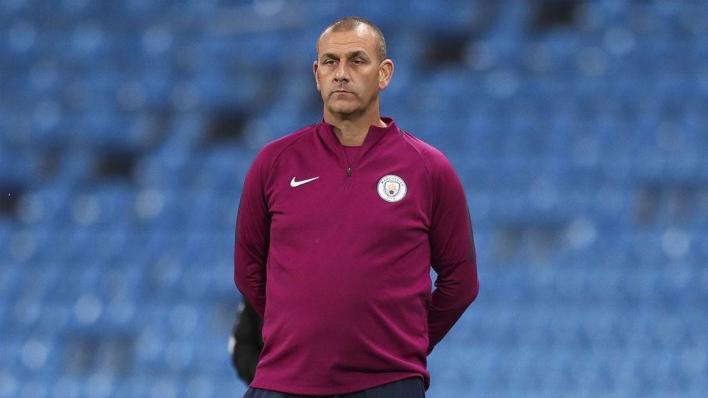 REACTION: Simon Davies reflects on City's 1-0 defeat to Arsenal.