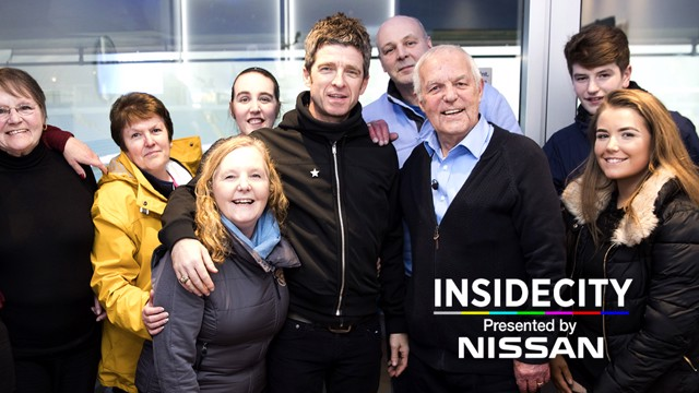 INSIDE CITY: Christmas week special
