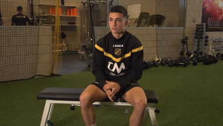 LOAN WATCH: We went to see how Manu Garcia is getting on at NAC Breda