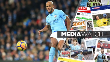 MEDIA WATCH: Your Tuesday media round-up!