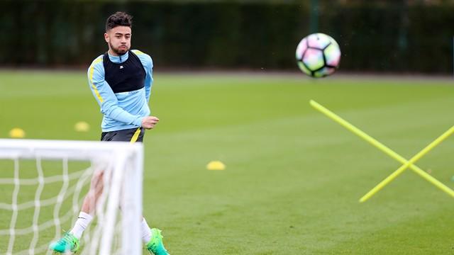 LOAN WATCH: Paolo Fernandes NAC Breda