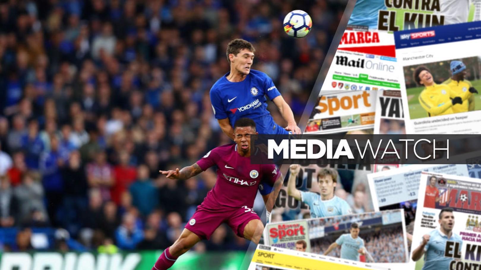 صحف الأربعاء ربطت مانشستر سيتي بثنائي الدوري الإنجليزي الممتاز