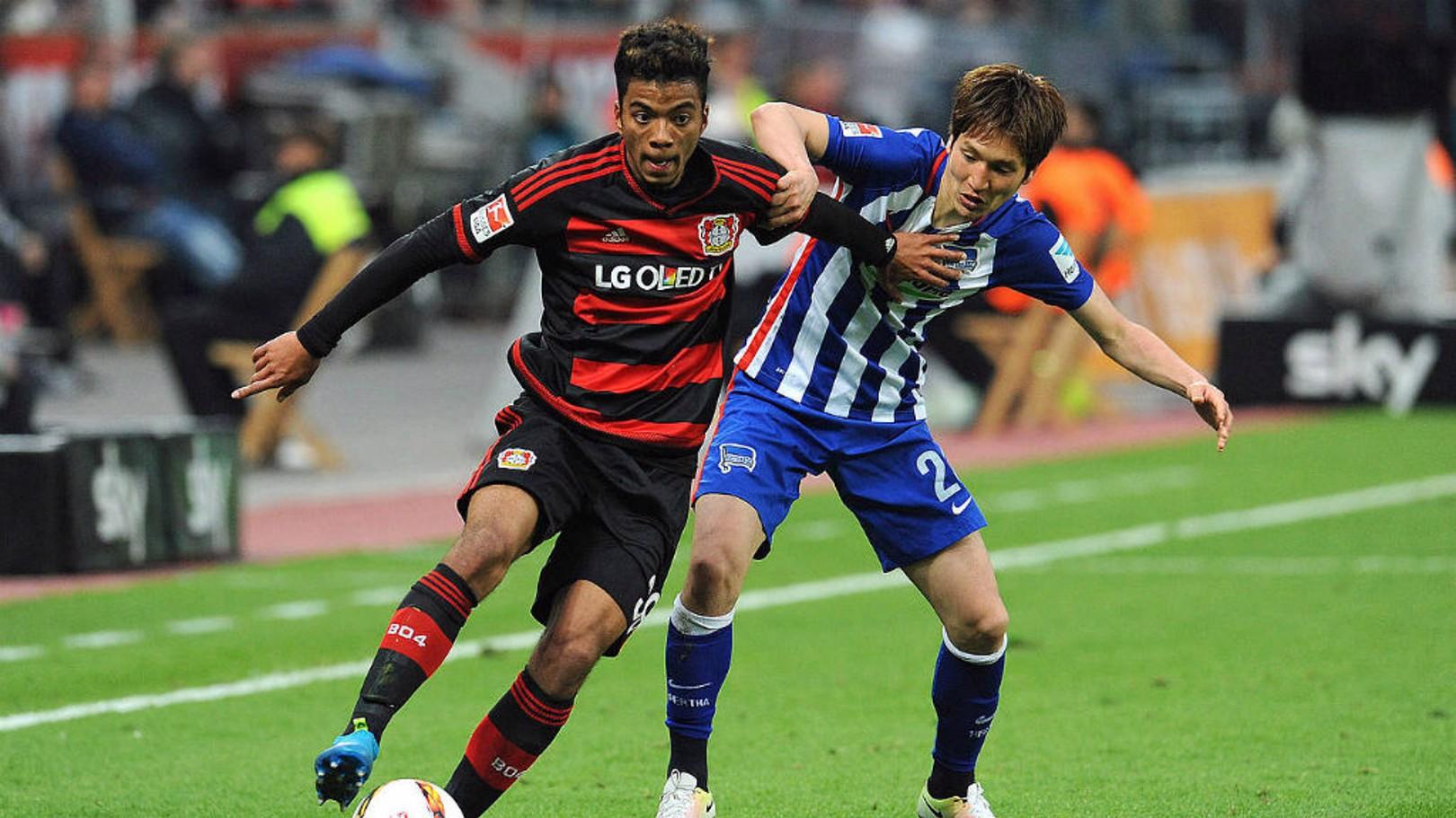 Mail: Leverkusen defender on Man City radar