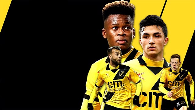 CITY AND NAC: Why the Blues and Breda have linked so well