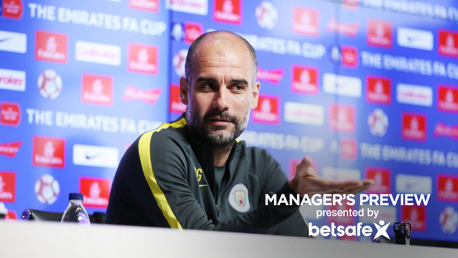 Guardiola: Decisions to be made at end of season
