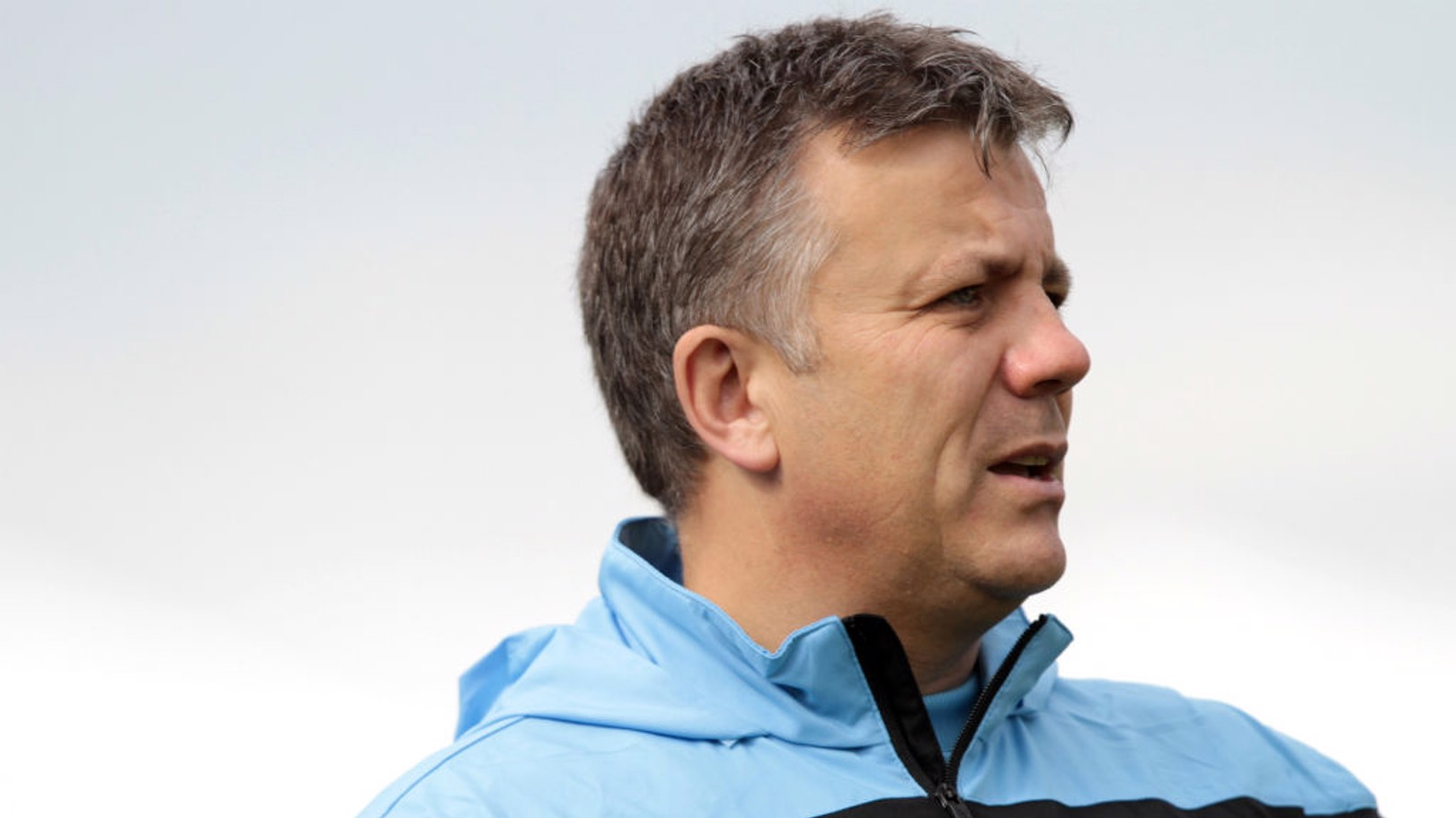 ALLEN: City's Academy Director is focused on the FA Youth Cup clash with Liverpool