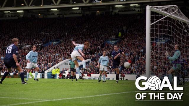 GOTD: White v Liverpool