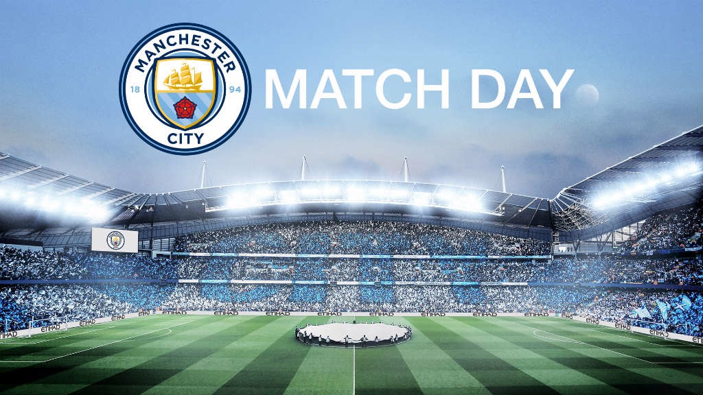 3e3c1bc9814 Manchester City bring matchdays to virtual reality with Jaunt.