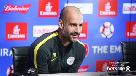 Guardiola says he will take Kompany risk