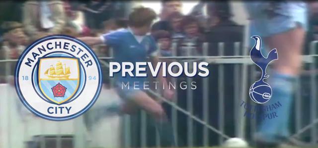 PREVIOUS MEETINGS: Our top performances vs Tottenham Hotspur