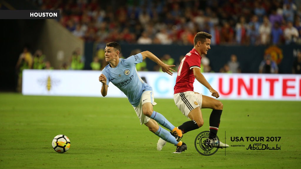 Pep Guardiola expecting big things from Phil Foden after World Cup success