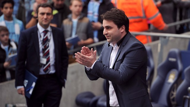 LEGEND: The fantastic Mr Kinkladze