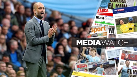 PEP: Boss has been linked with many top stars this summer