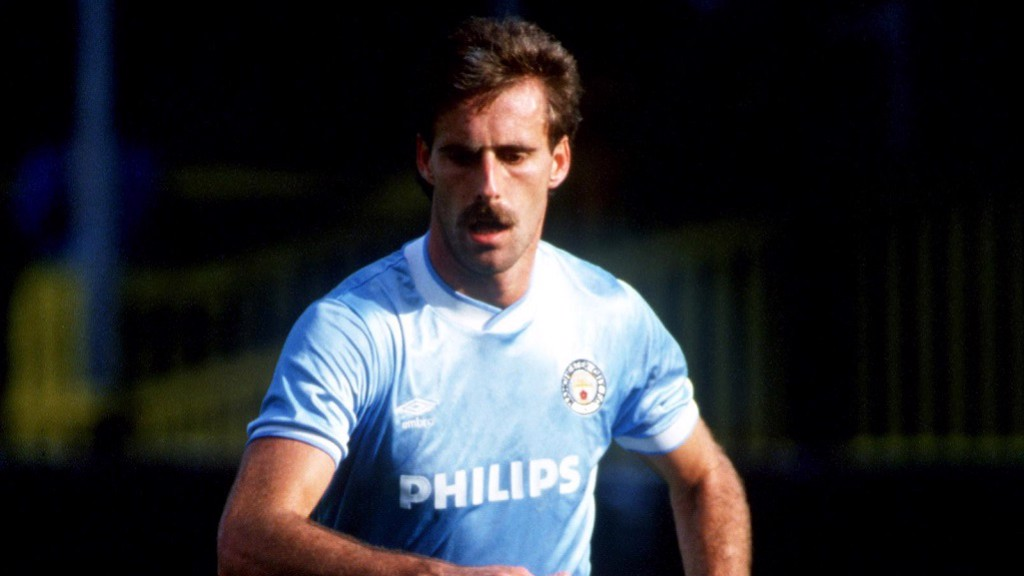 YORKSHIRE GRIT: Mick McCarthy