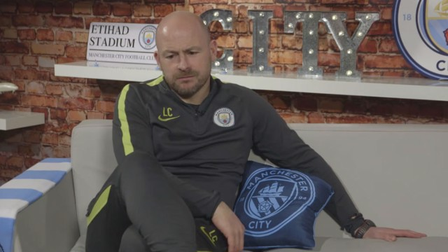 CARSLEY: City's U18s boss previews the FA Youth Cup semi-final with Stoke City