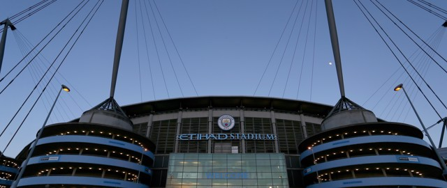 Man City Access Information