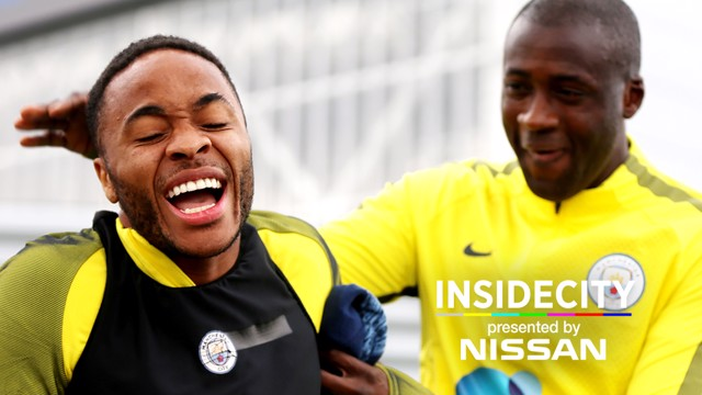 INSIDE CITY: Episode 238