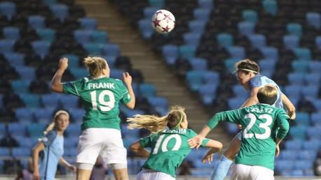 Highlights: Bronze goal seals semi-final spot