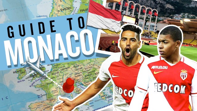 AWAY DAY: Richard Dunne's guide to Monaco.